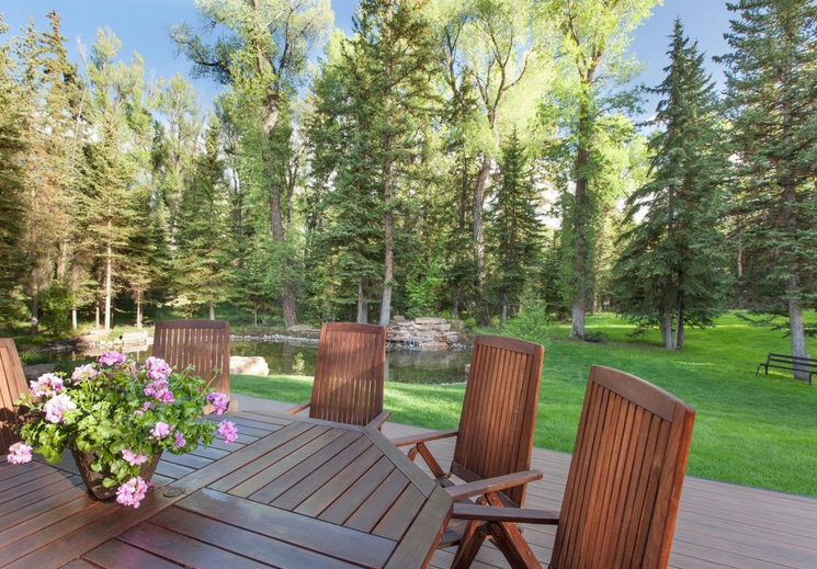Jackson Hole Outdoor Living