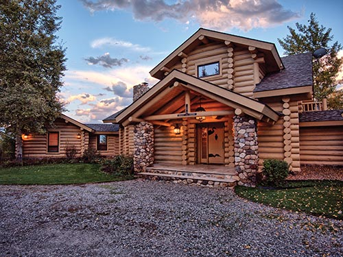 Teton Valley Real Estate Listings