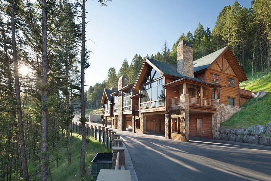 Homes properties for sale in jackson hole region jhrea for Towns near jackson hole wyoming