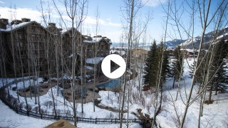 Jackson Hole Slopeside Living