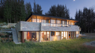 Architecture Styles of Jackson Hole Residences