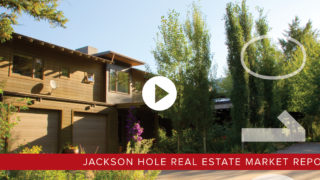 Jackson Hole Real Estate Market Video | 2016 Mid-Year