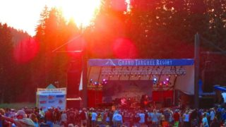 12th Annual Targhee Fest-July 15-17, 2016