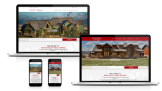Search for Real Estate in Teton Valley and Star Valley