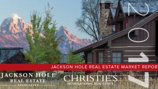 Jackson Hole Real Estate Market Report | 2017 Quarter 1