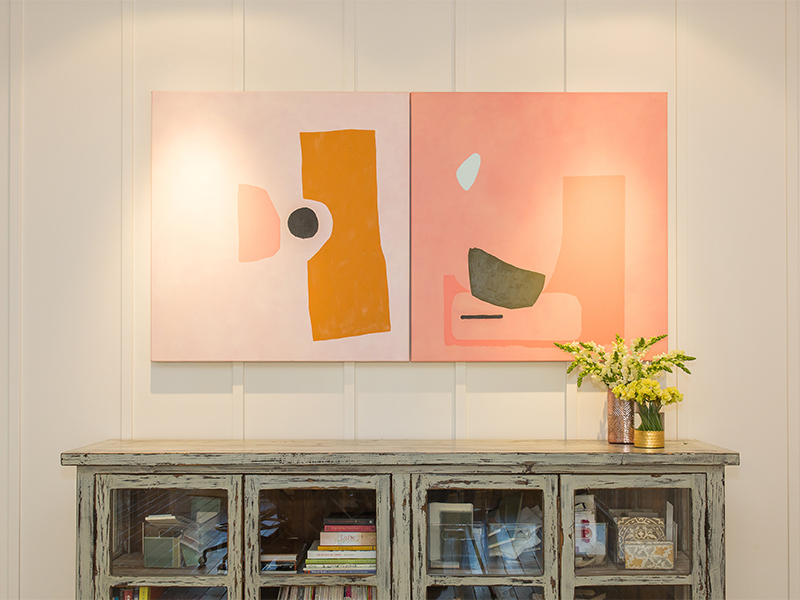 Art of Home Staging – English