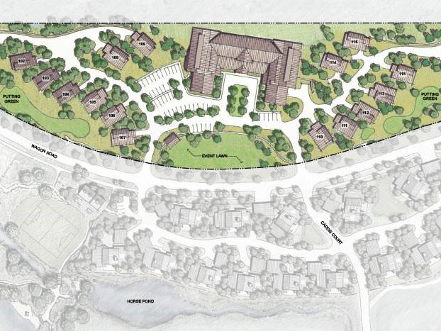 Miraculous Announcing Phase Iii Of The Lodges Snake River Sporting Interior Design Ideas Inesswwsoteloinfo