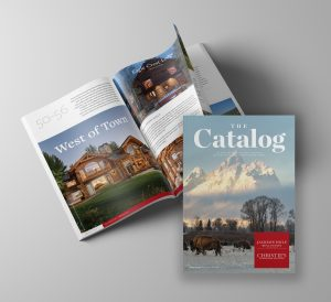 The Catalog of Fine Properties & Lifestyles