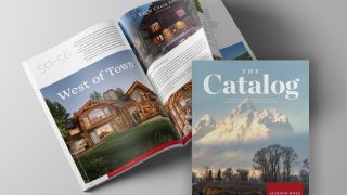 Catalog of Fine Properties & Lifestyle | Winter Spring, 2018 – 2019