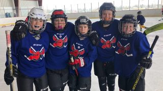 Jackson Youth Hockey: Fostering More than Just a Love of the Game