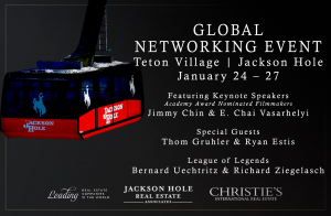 Global Networking Event 2019