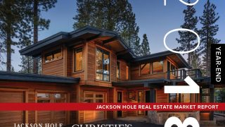 Jackson Hole Real Estate Market Report | 2018 Year-End