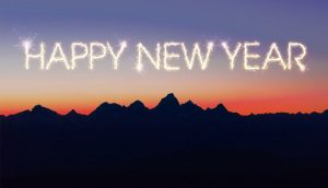 Happy New Year from Jackson Hole Real Estate Associates