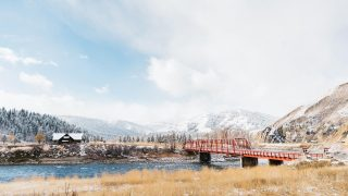 Forbes: You Won't Believe the Amenities at this Jackson Hole Resort