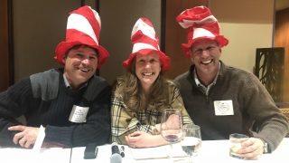 Teton Literacy Center Fundraisers Puts Realtors' Wits to the Test