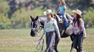 Bucking Convention: Women Ranchers Are Rewriting Gender Roles