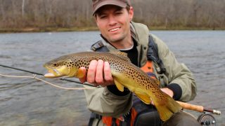 Celebrating Our Local Trout Waters