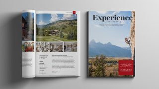 Experience Jackson Hole | The Catalog of Fine Properties