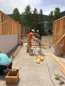 JHREA agents helping build affordable housing