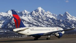 Both the number of passengers and flights at Jackson Hole Airport jumped in the first half of 2019