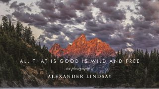 Jackson Hole Real Estate Associates Exclusive: Opening Reception with Alexander Lindsay