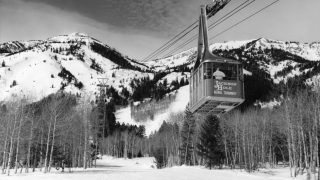 Born from a Dream – The remarkable evolution of Jackson Hole Mountain Resort