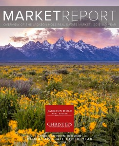 Jackson Hole Real Estate Market Report